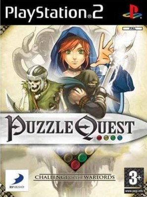 Descargar Puzzle Quest Challenge Of The Warlords [English] por Torrent
